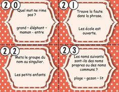 French Lessons, Spanish Lessons, Teaching French, Teaching Spanish, Inquiry Based Learning, French Grammar, French Classroom, French Immersion, Grammar And Vocabulary