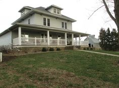 Bern, KS House for sale