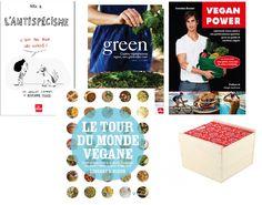 Cuisine végétarienne, mode éthique et beauté cruelty free. Abonnez-vous à la newsletter pour ne rien rater.