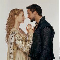 Shakespeare in Love (1998) Gwyneth Paltrow as Viola De Lesseps / Juliet Costume design: Sandy Powell