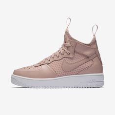 buy online 52c3f 246c2 Nike Air Force 1 UltraForce Mid Women s Shoe
