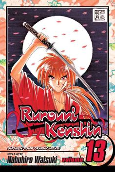 Packed with action, romance and historical intrigue, Rurouni Kenshin is one of the most beloved and popular manga series worldwide. Set against the backdrop of the Meiji Restoration, it tells the saga