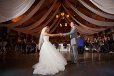 #WeddingVenue #Wedding #LoughridgeWeddings #FirstDance