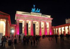 FESTIVAL OF LIGHTS – Official Homepage » Festival of Lights in Berlin