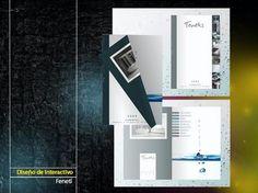 Diseño de Interactivo Feneti