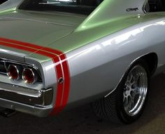 Classic Car News Pics And Videos From Around The World 1968 Dodge Charger, Dodge Charger Daytona, Charger Rt, Dodge Vehicles, Good Looking Cars, Best Muscle Cars, Pontiac Firebird, Performance Cars, Hot Cars