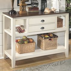 You'll love the Magellan Sideboard at Wayfair - Great Deals on all Furniture products with Free Shipping on most stuff, even the big stuff.