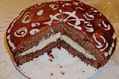 Schokoladentörtchen mit Tonkacreme (Rezept mit Bild)   Chefkoch.de