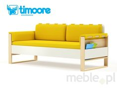 LOFT sofa, Timoore - Meble