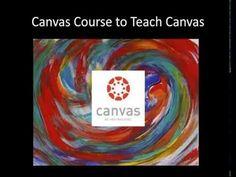 Webinars | Canvas Learning Management System