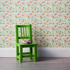 Wall paper - Autumn Bloom papel fiona??