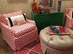 green dresser please (i suwannee, photo by jamie meares, via Flickr)