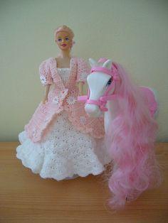 Ravelry: Luvis' Princess