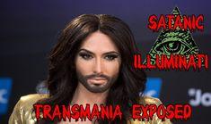 ILLUMINATI TRANSGENDER MANIA NEW WORLD ORDER AGENDA EXPOSED