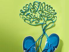Intensify your endorphin rush to exploit your body's in-built reward scheme