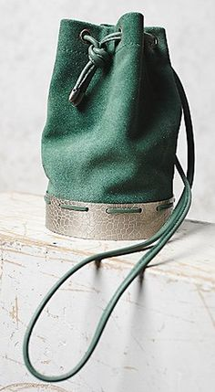suede bucket bag  http://rstyle.me/n/v84pwpdpe