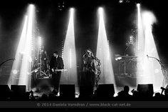 Live: Diary of Dreams - Bochum 09.04.2014 _DSC5313_klein - Diary of Dreams bei einem Konzert am 09.04.2014 in der Zeche Bochum Bild 72 von 7...