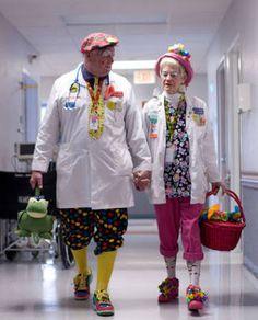 clown hospital - Buscar con Google