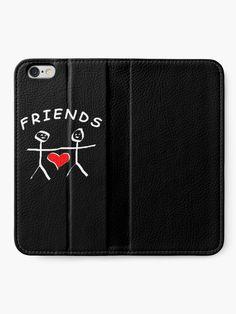 Iphone Wallet, Iphone 6, Friend Friendship, Open Book, Best Friends, Gifts, Stuff To Buy, Design, Beat Friends