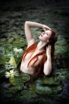 Carri Angel - Fantasy, Creative & Conceptual Photography