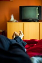 Science Fair: Does Watching Television Before Bed Affect Sleep Quality?