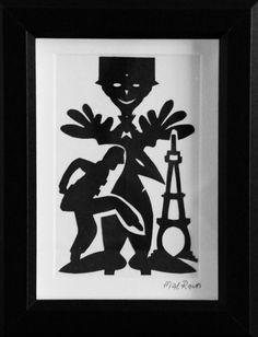 Andersen in Paris