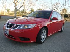 Red Rocket – Saab 9-3 http://www.saabplanet.com/red-rocket-saab-9-3/