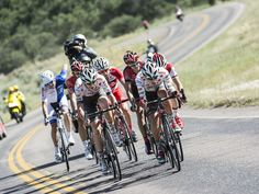 Images from USA Pro Challenge Stage One ‹ Peloton