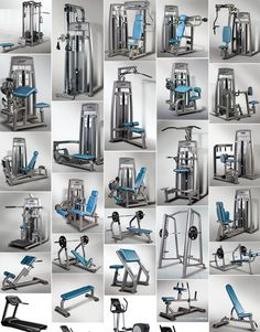 Whether you are looking to outfit a complete fitness center or just to add a few treadmills or strength equipment pieces at a great price to your gym, you can trust GymStarters.com to give you honest answers, personal attention and great prices.