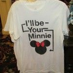 I'll be your Minnie ;p
