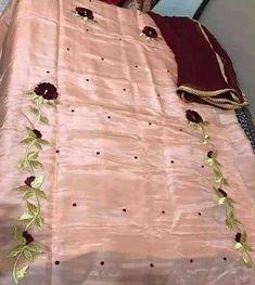 Punjabi Dress Design, Latest Punjabi Suits Design, Designer Punjabi Suits Patiala, Indian Salwar Suit, Punjabi Suit Boutique, Boutique Suits, Embroidery Suits Punjabi, Embroidery Suits Design, Trendy Suits