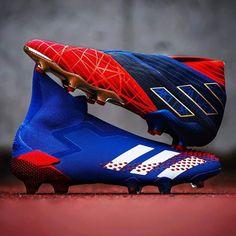 Adidas Soccer Boots, Adidas Football Cleats, Adidas Cleats, Nike Soccer, Best Soccer Shoes, Best Soccer Cleats, Womens Soccer Cleats, Latest Football Boots, Cool Football Boots