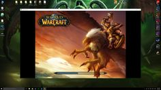 I got this loading screen while doing the Stormheim intro quests #worldofwarcraft #blizzard #Hearthstone #wow #Warcraft #BlizzardCS #gaming