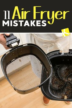 mistakes airfryer recipes helpful kitchen chicken secret expert avoid fryer these batch fries hacks your Avoid These Mistakes With Your Air Fryer I make some of the best recipes in my air fryer it is You can find Air fryer recipes and more on our website Air Fryer Recipes Wings, Air Fryer Recipes Snacks, Air Fryer Recipes Low Carb, Air Fryer Recipes Breakfast, Air Frier Recipes, Air Fryer Dinner Recipes, Air Fryer Chicken Recipes, Air Fryer Recipes Potatoes, Air Fryer Recipes Vegetables
