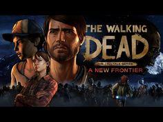 The Walking Dead Season 3 Trailer PS4, Xbox One