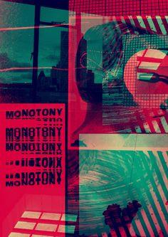 Monotony Powerlunches - narcsville
