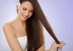 Best ways to protect your hair styles so that it will stay strong and lustrous for a longer period of time #hairstyle #haircare #hair