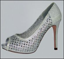Lacey 718 by Your Party Shoes