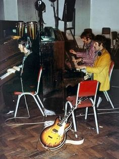 Sgt Peppers Sessions