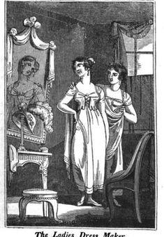 The Stays or Corsets of the Regency era - Ilse Gregoor Costume Design Rococo Dress, Regency Dress, Regency Era, Classic Literature, Classic Books, Jane Austen, Gothic Corset, Victorian Gothic, Gothic Lolita