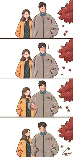 Kk leave its kk ajj ka badd aisa mat kar na Safina plxx i love u darr lag tha ha tuhje bhi hua tha na uss din jab mera phone Cute Couple Comics, Cute Couple Cartoon, Couples Comics, Cute Couple Art, Cute Love Cartoons, Cute Couple Pictures, Cute Comics, Cute Couples, Iphone Wallpaper Quotes Love
