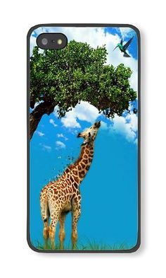 iPhone 5/5S Phone Case DAYIMM Giraffe Animal Black PC Hard Case for Apple iPhone 5/5S Case DAYIMM? http://www.amazon.com/dp/B017LBVP1S/ref=cm_sw_r_pi_dp_OGvpwb0NBW325