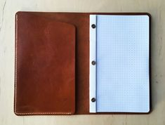 Handmade Notebook, Leather Notebook, Notebooks, Different Colors, Wallet, Pocket Wallet, Notebook, Purses, Diy Wallet