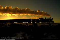 RailPictures.Net Photo: NN 40 Nevada Northern Railway Steam 4-6-0 at Ely, Nevada by Ashlee Marie
