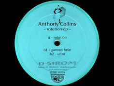 Anthony Collins - Rotation