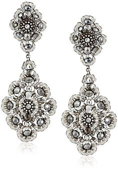 Miguel Ases Pyrite Bead and Sterling Silver Medium Drop Earrings Miguel Ases http://www.amazon.com/dp/B005KOLFH8/ref=cm_sw_r_pi_dp_zbwEvb1H73FBZ