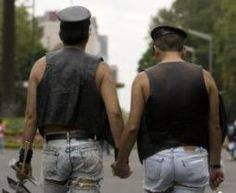 U.S. Gov't Study Pays Mexican Male Prostitutes For Not Getting STDs
