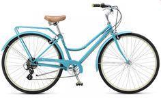 Check out the Schwinn Cream 2 in the article Family Bike Gear: Six Essentials - Gear Junkie