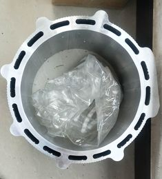 Aluminium extruded motor body is applied to NEV (New-Energy Vehicles) Extruded Aluminum, Vehicles, Vehicle, Tools