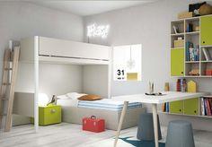 28 Fantastiche Immagini Su Nidi Camerette Kids Room Kids Bedroom